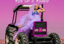 """Rose debuts new album """"Rose On A Ranch"""""""