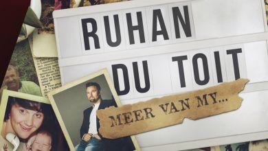 Ruhan Du Toit - Meer Van My - Inbly Konsert (Live)