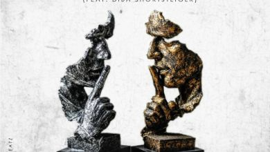 Flex Rabanyan - Money Talks (feat. Diba Shortsteiger) - Single
