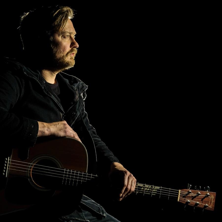 Francois van Coke - Unplugged in Kaapstad (Live)