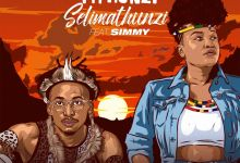 "Mthunzi releases ""Selimathunzi [Extended Version]"" feat. Simmy"