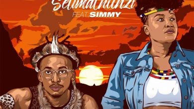 Mthunzi - Selimathunzi (feat. Simmy) [Extended Version] - Single