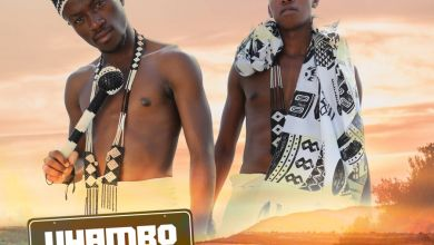 Soul Kulture - Uhambo