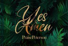 "Praise Peterson Sings ""Yes & Amen"" In New Gospel Tune"