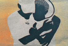 """Muzi Drops """"Don't Let Me Go"""" Off """"Mama"""" EP"""