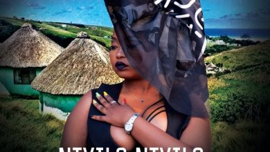 Rethabile Khumalo - Ntyilo Ntyilo (feat. Master KG) - Single