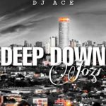 """DJ Ace goes """"Deep Down Jozi"""" with new release"""