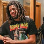 "Unreleased ""4 Your Eyez Only"" Doc Track By J Cole Leaks"