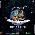"""ATK MusiQ Are """"Angels"""" In New Song"""