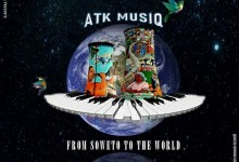 """Photo of ATK MusiQ Are """"Angels"""" In New Song"""