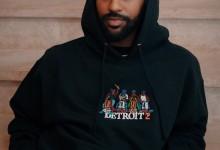 Big Sean Shares 'Detroit 2' Tracklist