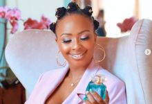 Boity Thulo Talks Why She Dropped Out Of University