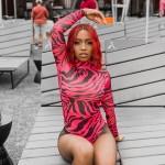 Amapiano Dancer Kamo Mphela Says She Is Still a Virgin