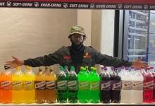 DJ Sbu Launches 12-Flavour Mofaya Carbonated Soft Drink Range