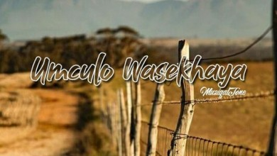 "DJY Jaivane & Muziqal Tone Enlist Msheke & Nandi For ""Ngyahamba"""