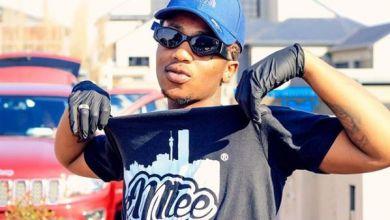 Photo of Despite Break From Social Media, Emtee Launches Sneaker Range