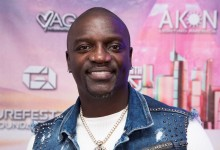 Akon Hops Into The Mining Sector In The DRC In JV With State Company