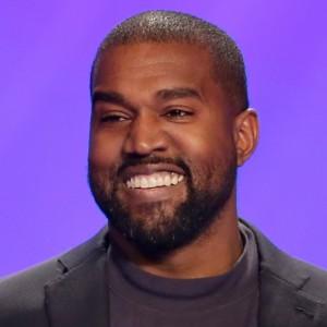 Kanye West – Black Babies' Lives Matter