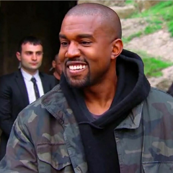 Kanye West Bags $970m Deal With GAP