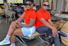 Here's What Khuli Chana Loves Most About His Wife