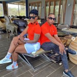 Khuli Chana and Lamiez Holworthy's Baecation Adventure In Pictures