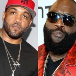 Lloyd Banks Replies Rick Ross After Diss