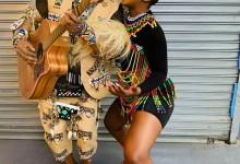 "Maskandi Queen Soundtrack ""Nomagugu"" By Mfiliseni Magubane & Mazulu Drops Soon"