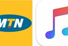 MTN Offers Six Free Months Of Apple Music.
