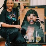 """Nadia Nakai Amused At How Breakup With Bandile Fetched Her """"More Drugs"""" Gold"""