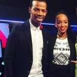 Zakes Bantwini and Nandi Madida To Change Marriage Contract After Four years