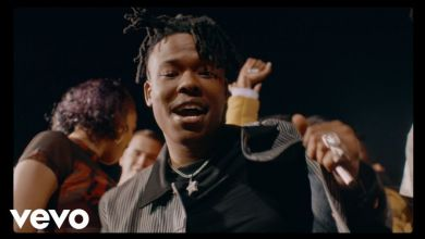 """Nasty C Drops """"Bookoo Bucks"""" Music Video (Ft. Lil Keed & Lil Gotit) Directed by Himself"""