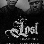 "Pdot O & Blaklez To Embark On ""Lost Diamonds"" Tour"