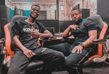 Prince Kaybee And King Monada To Collaborate On New Song
