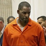 R. Kelly Was Nearly Stabbed During Prison Attack