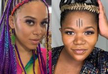 Sho Madjozi And Busiswa To Rock The Stage With Chris Brown, Rick Ross & More