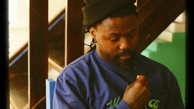 """Photo of Stilo Magolide Shares Snippet Of """"Madoko"""" Featuring Kwesta"""