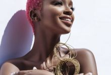 Photo of Nandi Madida Rejoices As She Joins Renowned US Artists Agency