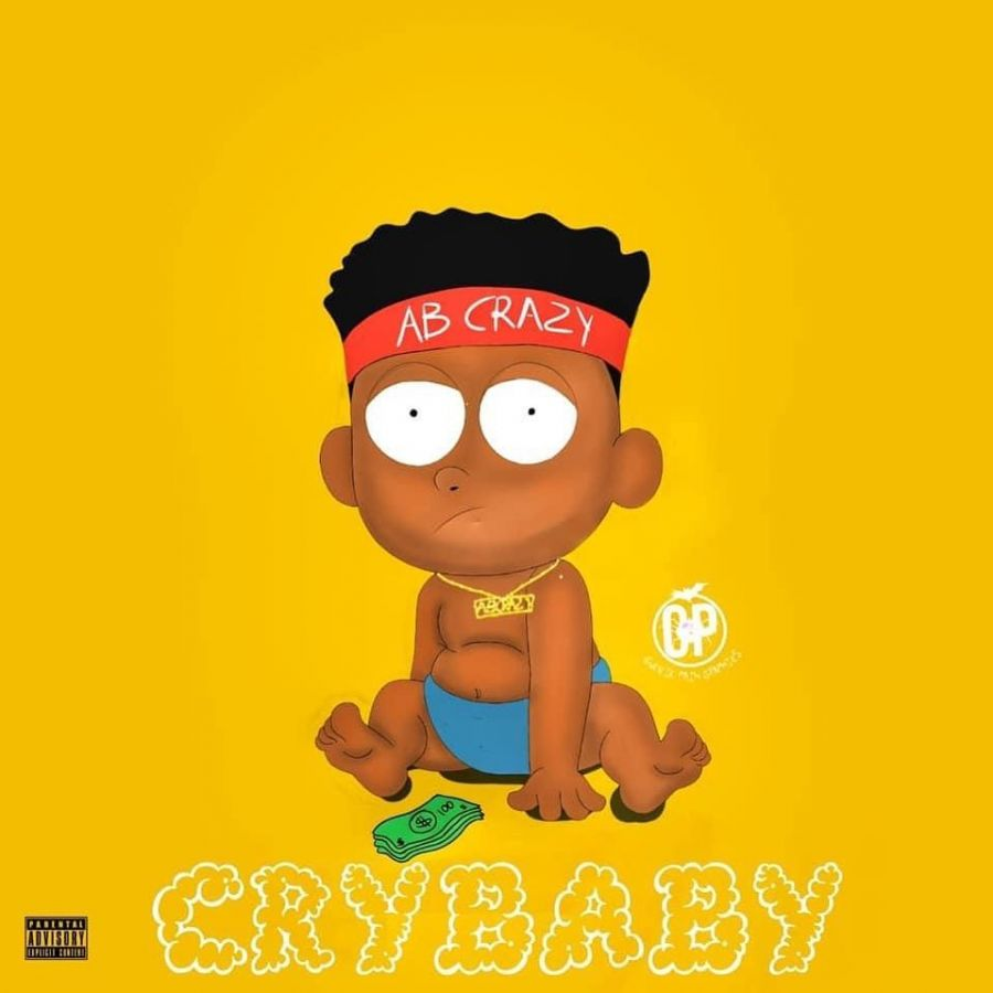 """AB Crazy Drops New Song, """"Cry Baby"""""""