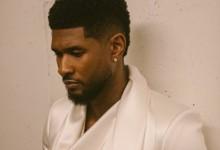 Usher Expecting His Third Child