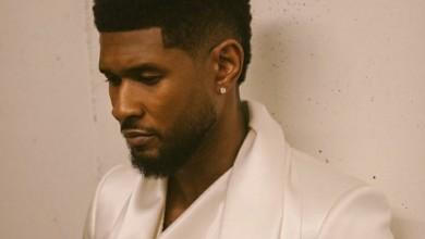 """Watch Usher Dance To Kabza De Small's Amapiano Hit """"Sponono"""""""