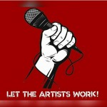 #VULApresident: Artists Takes Over N3 Freeway To Pretest For 70% Capacity On All Events