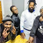 Zakwe, Duncan, Big Zulu & Uzalo's Wiseman Collab On New Record