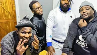 Zakwe, Duncan, Big Zulu & Uzalo's Wiseman Collab On New Record