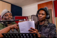 Zakwe & Duncan To Release A Joint Project In November