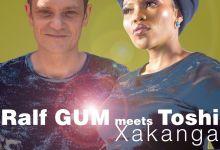 "Ralf GUM & Toshi release ""Xakanga (Ralf GUM Dubstrumental)"""