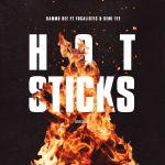 Kammu Dee Drops Hotsticks With Focalistic & Semi Tee