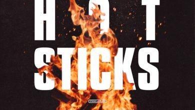Kammu Dee - Hotsticks (feat. Focalistic & Semi Tee) - Single
