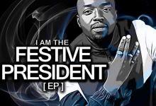 Vusinator Drops New EP I Am the Festive President   Listen