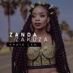 """Zanda Zakuza says """"I Believe"""" with Mr Brown"""
