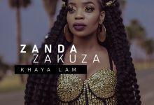 """Zanda Zakuza Premieres """"Khaya Lam"""" Album"""